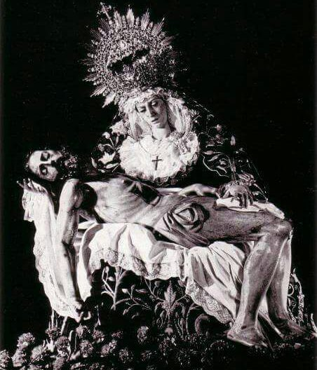 Dolores y Providencia BN